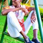 Derick Ouma Profile Picture